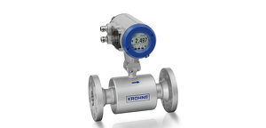 Fluid Flowmeters Image Young Calibration